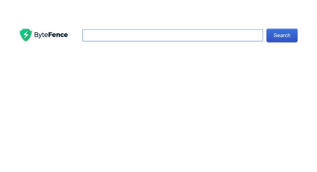 ByteFence secuestrador del navegador
