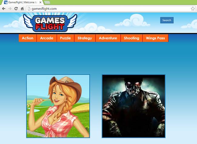 gamesflight.com site