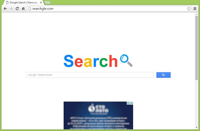 searchgle.com page