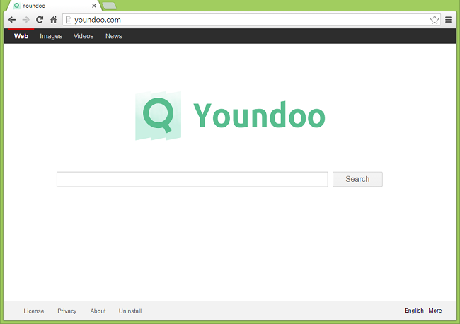 youndoo.com removal