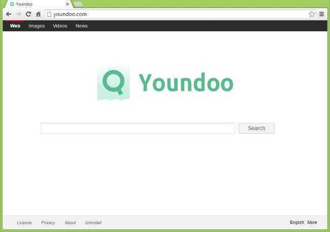 la eliminación youndoo.com