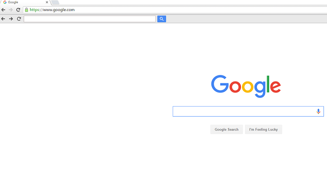 How To Remove An Extra Search Bar From Browsers