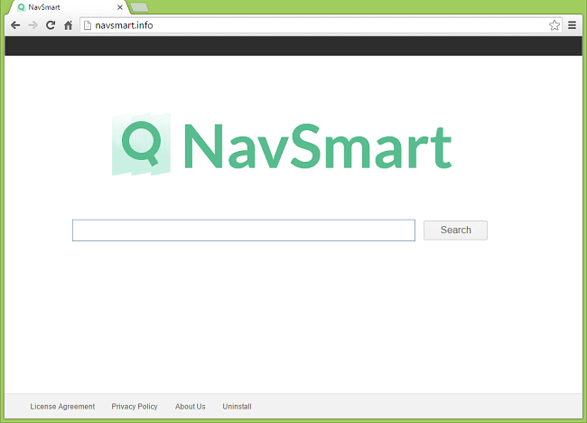 How to get rid of http://www.navsmart.info/