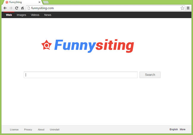 How to stop Funnysiting.com redirects
