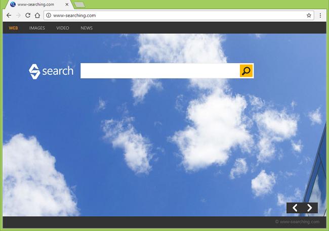 Como parar http://www-searching.com/