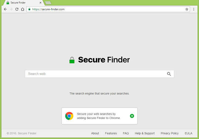 How to stop https://secure-finder.com/ redirects