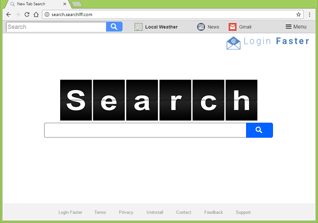 How to stop http://search.searchlff.com/ (Login Faster) redirects