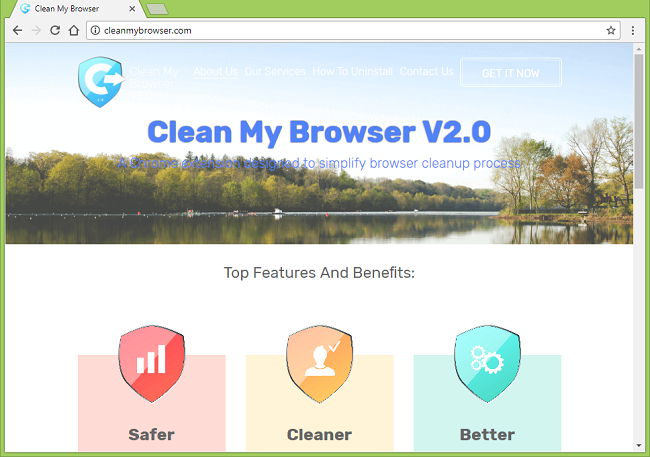 How to stop http://cleanmybowser.com (http://install.cleanmybrowser.com/) pop-ups and redirects