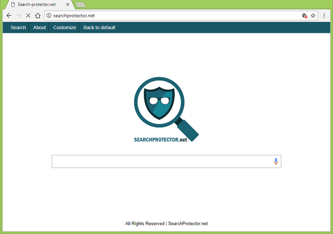 How to stop http://searchprotector.net/ redirects