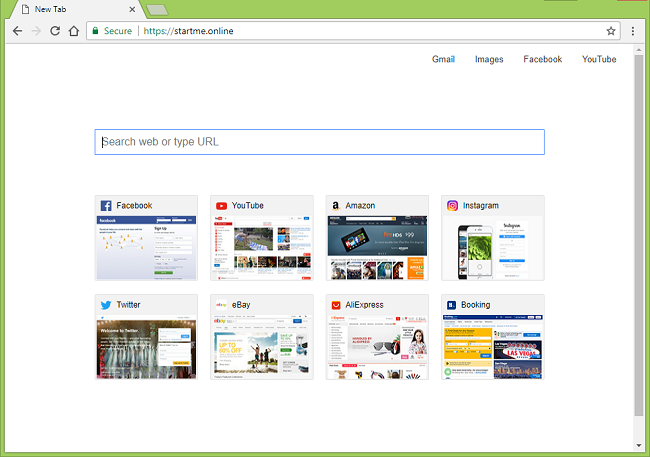 How to delete http://startme.online/ virus