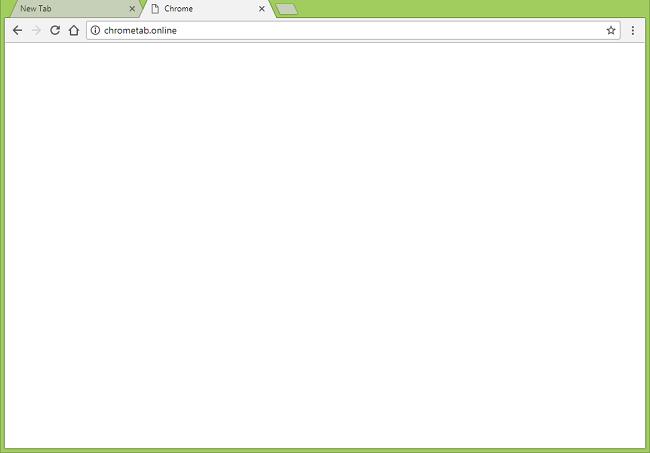 How to delete http://chrometab.online/ virus