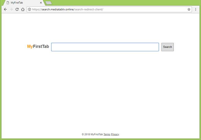 Delete https://search.mediatabtv.online/api/search-redirect virus