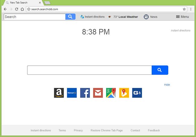 Delete http://search.searchidd.com/?uc= virus