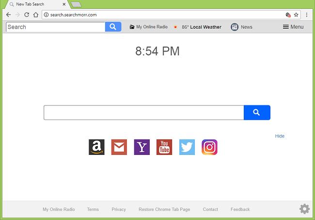 Delete http://search.searchmorr.com/?uc= virus
