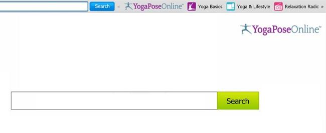 delete Yoga Pose Online virus