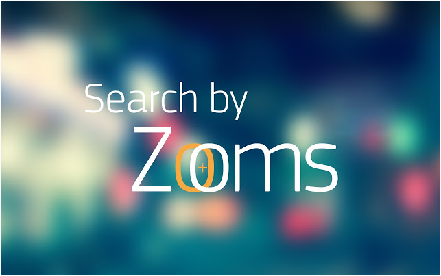 cómo quitar Buscar por Zoom
