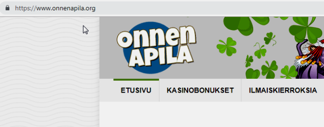 how to remove Onnenapila