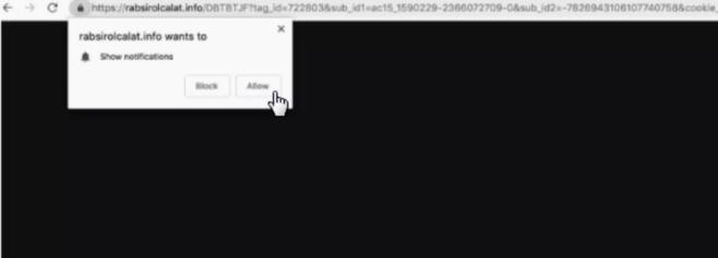 how to remove rabsircolat.info ads