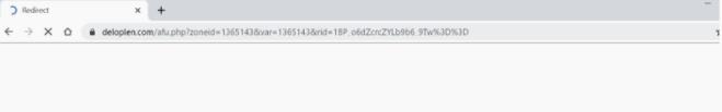 How to remove Deloplen.com