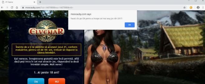 Como remover o Moocauby.com