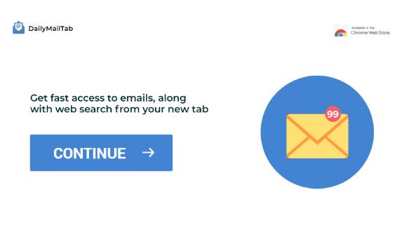 Como remover Dailymailtab.com