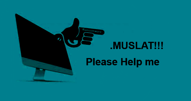 How to remove .Muslat