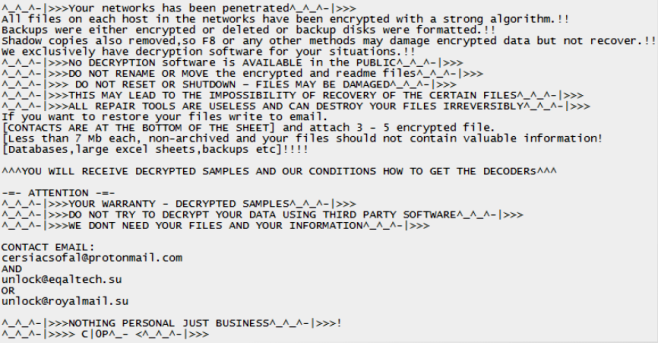 How tio remove PIDON ransomware