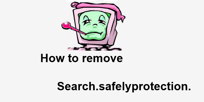 How to remove Search.safelyprotection.club