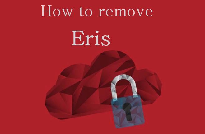 How to remove Eris