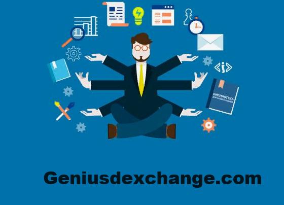 How to remove Geniusdexchange.com