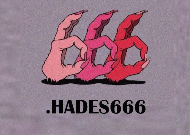 Como remover o Hades666