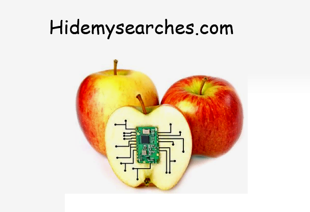How to remove Hidemysearches.com