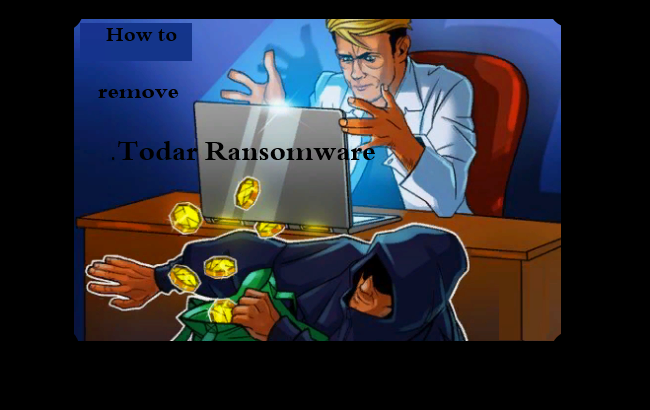 How to remove Todar ransomware