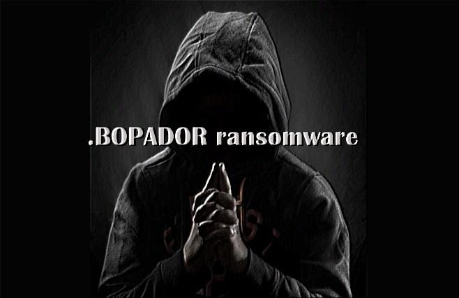 How to remove BOPADOR ransomware