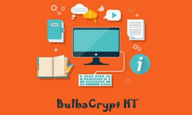 Cómo eliminar el BulbaCrypt HT