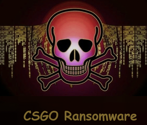 How to remove CSGO Ransomware
