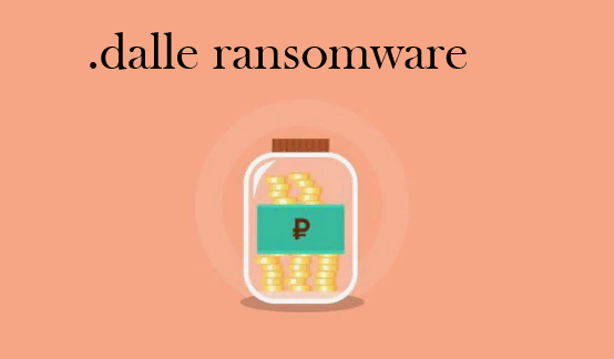 How to remove dalle ransomware