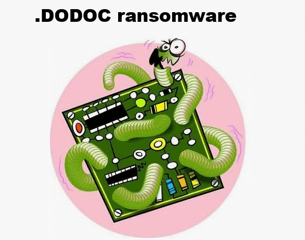 Comment supprimer DODOC ransomware