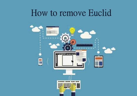 Como remover o Euclid