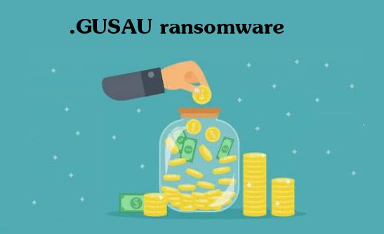 How to remove Gusau ransomware