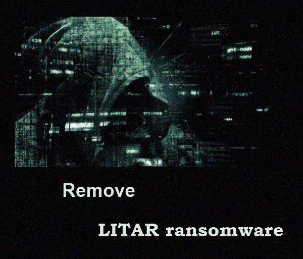 How to remove LITAR ransomware