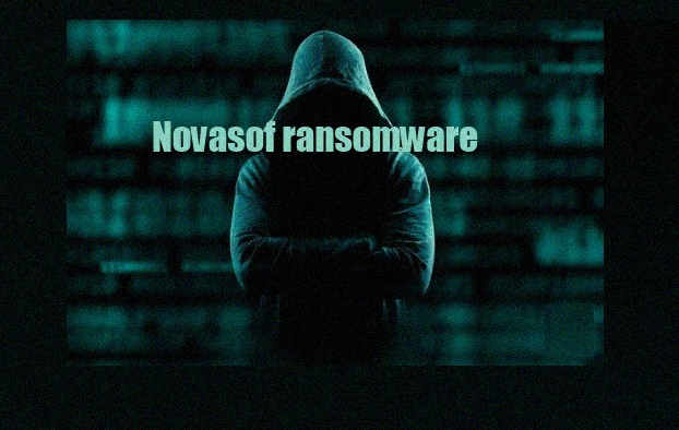 How to remove Novasof ransomware