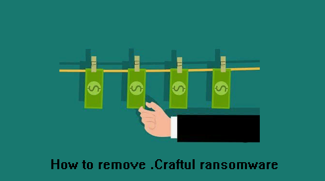 How to remove Craftul