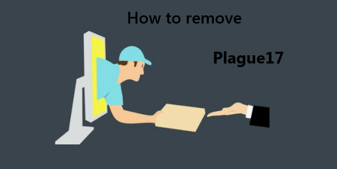 How to remove PLague17