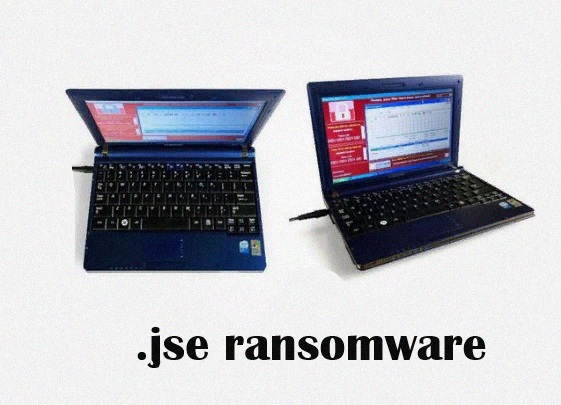How to remove .jse ransomware