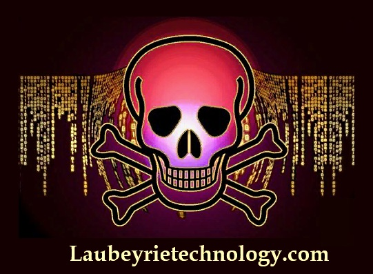 How to remove Laubeyrietechnology.com