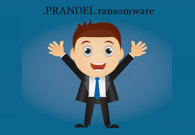 How to remove PRANDEL ransomware