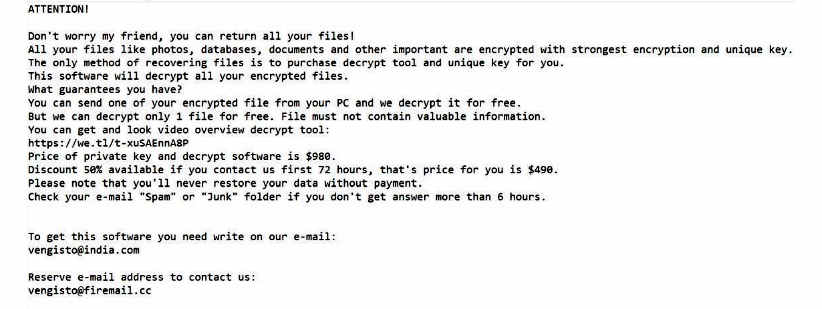 How to remove Roldat ransomware
