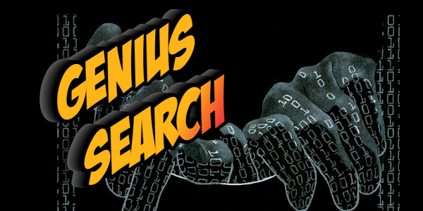 How to remove Genius Search