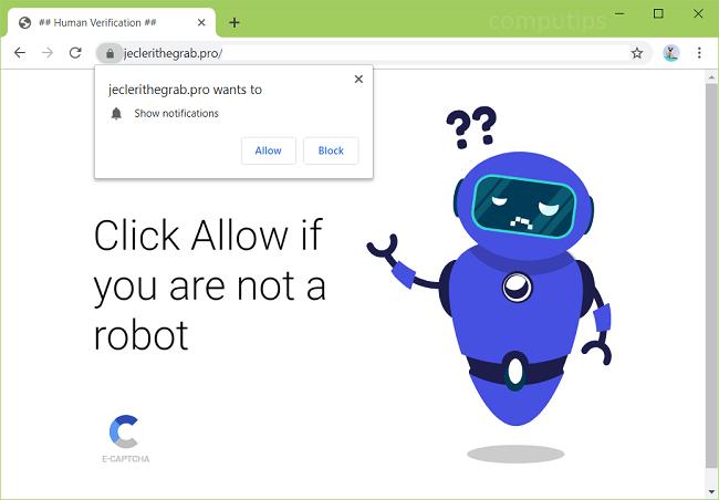 Delete https://jeclerithegrab.pro, mhqr.jeclerithegrab.pro, lat7.jeclerithegrab.pro, pdza.jeclerithegrab.pro, cwo9.jeclerithegrab.pro, ob1v.jeclerithegrab.pro, etc. virus notifications